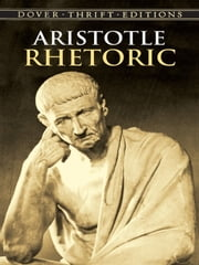 Rhetoric ebook by Aristotle, W. Rhys Roberts