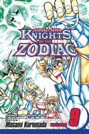 Knights of the Zodiac (Saint Seiya), Vol. 9 - For the Sake of Our Goddess ebook by Masami Kurumada,Masami Kurumada