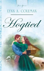 Hogtied ebook by Lynn A. Coleman