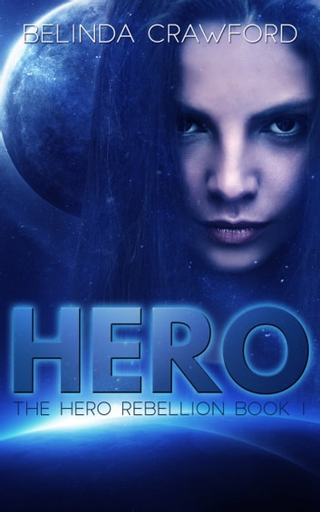 Hero ebook by Belinda Crawford
