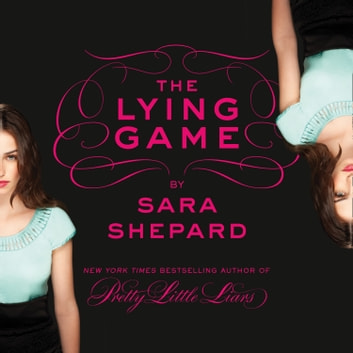 The Lying Game audiobook by Sara Shepard
