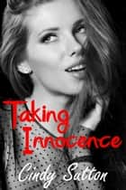 Taking Innocence ebook by Cindy Sutton