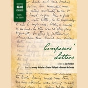 Composers'Letters audiobook by Jan Fielden