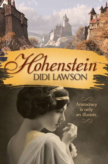 Hohenstein ebook by Didi Lawson