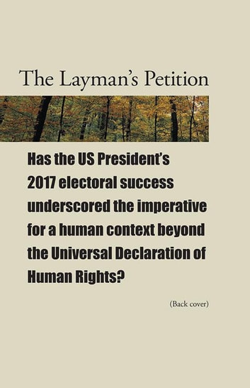 The Layman's Petition ebook by P. Young
