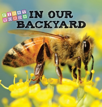 In Our Backyard eBook by Rhea Wallace