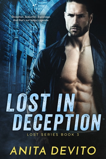 Lost in Deception eBook by Anita DeVito