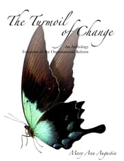The Turmoil of Change ebook by Mary Ann Augustin