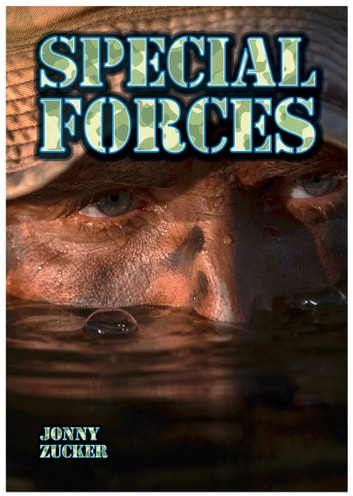 Special Forces ebook by Jonny Zucker