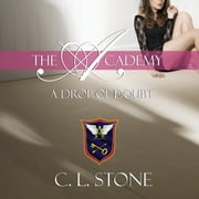 Drop of Doubt audiobook by C. L. Stone