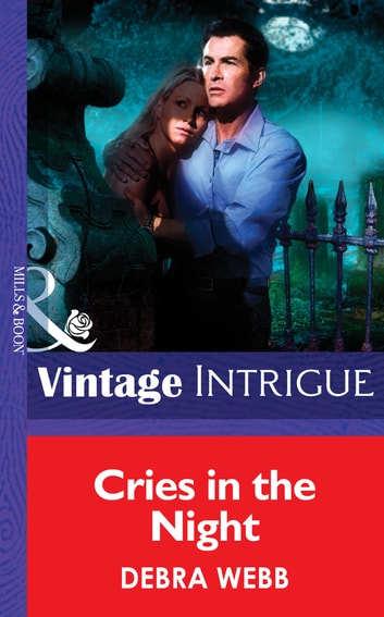 Cries in the Night (Mills & Boon Intrigue) (Colby Agency, Book 12) ebook by Debra Webb