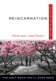 Reincarnation, Plain & Simple - The Only Book You'll Ever Need ebook by Krys and Jass Godly