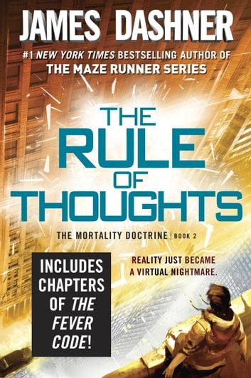 The rule of thoughts the mortality doctrine book two ebook by the rule of thoughts the mortality doctrine book two ebook by james dashner fandeluxe Gallery