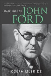 Searching for John Ford ebook by Joseph McBride