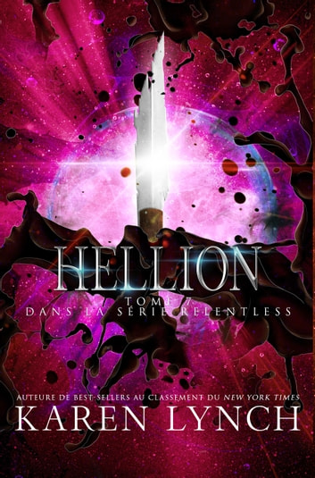 Hellion (French) eBook by Karen Lynch
