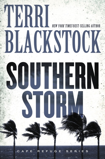 Southern Storm ebook by Terri Blackstock