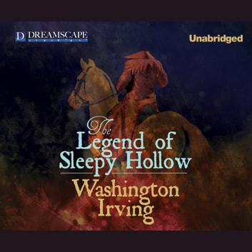 The Legend of Sleepy Hollow audiobook by Washington Irving