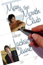 Man of the Month Club ebook by Jackie Clune