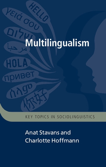 Multilingualism ebook by Anat Stavans,Charlotte Hoffmann