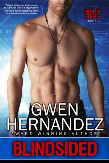 Blindsided - A Military Romantic Suspense ebook by Gwen Hernandez