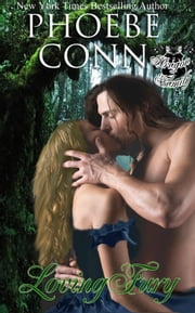 Loving Fury - Book 2 ebook by Phoebe Conn
