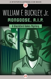 Mongoose, R.I.P. ebook by William F. Buckley