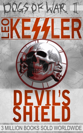 Devil's Shield ekitaplar by Leo Kessler