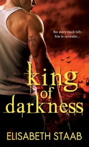 King of Darkness ebook by Elisabeth Staab