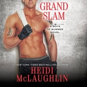 Grand Slam 有聲書 by Heidi McLaughlin