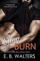 Slow Burn ebook by E. B. Walters