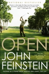 Open - Inside the Ropes at Bethpage Black ebook by John Feinstein
