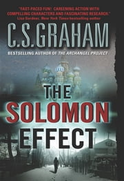 The Solomon Effect ebook by C.S. Graham