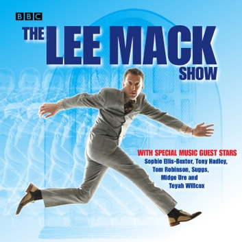 The Lee Mack Show audiobook by Lee Mack