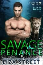 Savage Penance ebook by