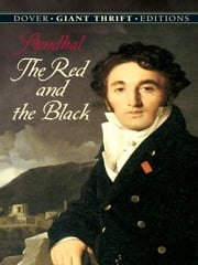 The Red and the Black ebook by Stendhal,Horace B. Samuel