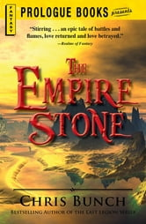 The Empire Stone ebook by Chris Bunch