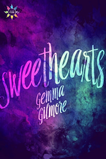 Sweethearts ebook by Gemma Gilmore