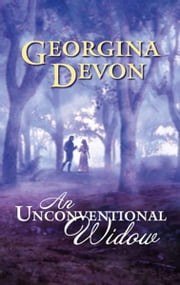 An Unconventional Widow ebook by Georgina Devon
