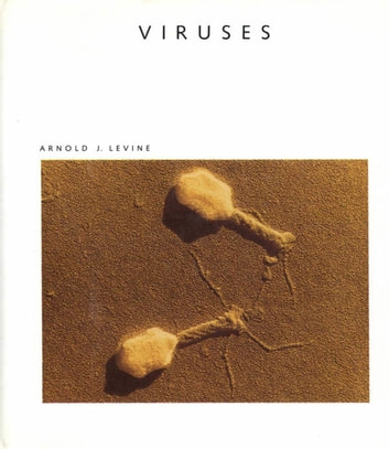 Viruses - A Scientific American Library Book ebook by Arnold J. Levine