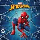 Spider-Man Storybook Collection audiobook by Marvel Press