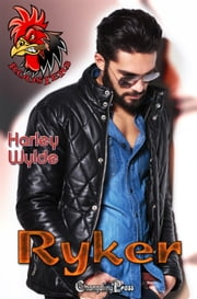 Ryker ebook by Harley Wylde, Jessica Coulter SMith