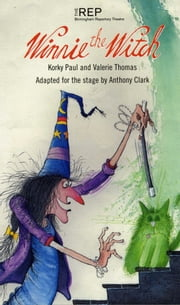 Winnie the Witch ebook by Anthony  Clark,Paul Korky,Valerie Thomas