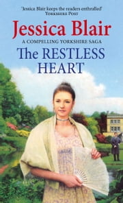 The Restless Heart ebook by Jessica Blair