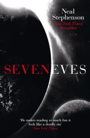 Seveneves ebook by Neal Stephenson