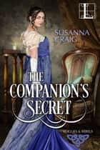 The Companion's Secret ebooks by Susanna Craig