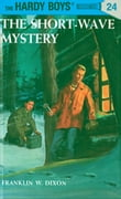Hardy Boys 24: The Short-Wave Mystery