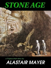 Stone Age ebook by Alastair Mayer