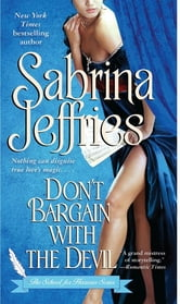Don't Bargain with the Devil ebook by Sabrina Jeffries