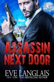 Assassin Next Door ebook by Eve Langlais