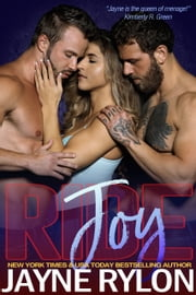 Joy Ride ebook by Jayne Rylon